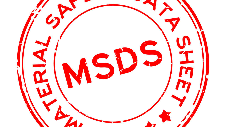 EU SDS Compliance *Webinar*