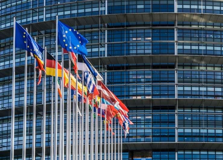 EU New Chemicals Strategy *Webinar*